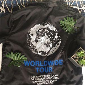 Jackets & Blazers - World tour coat